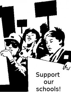 Picketerssupport